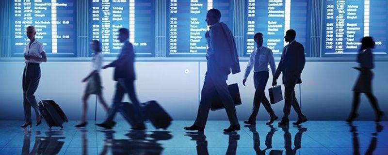 Citas de Turismo de Negocios